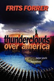 Cover of: Thunderclouds Over America