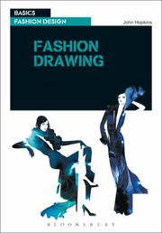 Cover of: Fashion Drawing
