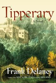 Cover of: Tipperary: A Novel