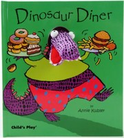 Cover of: Dinosaur Diner