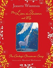 Cover of: The Lion The Unicorn And Me