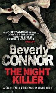 Cover of: The Night Killer
