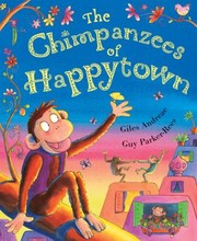 Cover of: The Chimpanzees Of Happytown