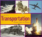 Cover of: Transportation