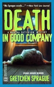 Cover of: Death In Good Company