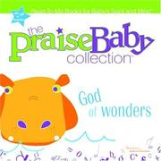 Cover of: God of Wonders (Praise Baby Board Book)