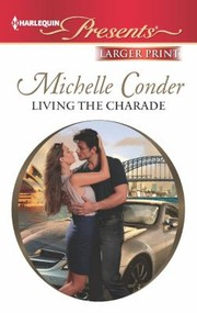 Cover of: Living The Charade |