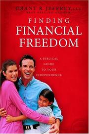 Cover of: Finding Financial Freedom