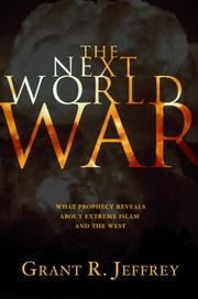 Cover of: The Next World War