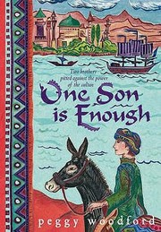 Cover of: One Son Is Enough