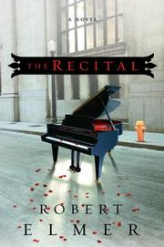 Cover of: The Recital