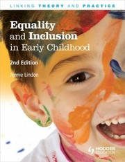 Cover of: Equality And Inclusion In Early Childhood