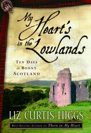 Cover of: My heart's in the lowlands
