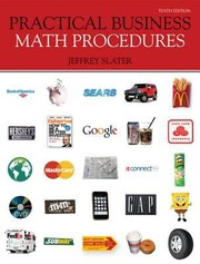 Cover of: Practical Business Math Procedures With CDROM and Business Math Handbook and Access Code