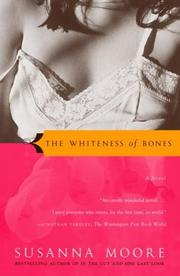 Cover of: The whiteness of bones