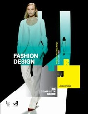 Cover of: Fashion Design The Complete Guide