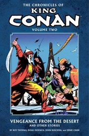 Cover of: The Chronicles Of King Conan