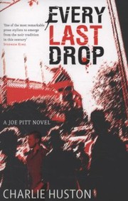 Cover of: Every Last Drop
