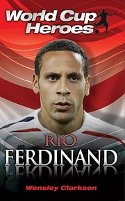 Cover of: Rio Ferdinand