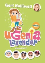 Cover of: Ugenia Lavender Home Alone