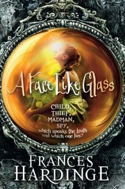 Cover of: A Face Like Glass