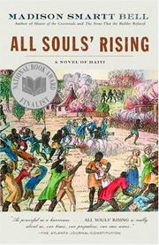 Cover of: All souls' rising