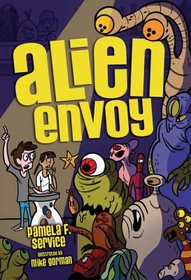 Alien Envoy by