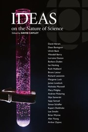 Cover of: Ideas On The Nature Of Science