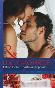 Cover of: Million Dollar Christmas Proposal |