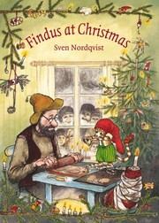 Cover of: Findus At Christmas