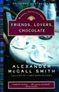 Cover of: Friends, Lovers, Chocolate (Isabel Dalhousie Mysteries)