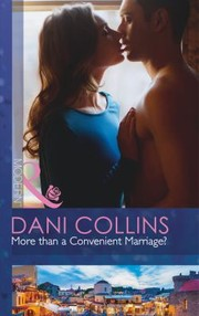 More Than a Convenient Marriage
