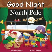 Cover of: Good Night North Pole