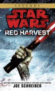 Cover of: Star Wars Red Harvest