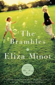 Cover of: The Brambles (Vintage Contemporaries) | Eliza Minot