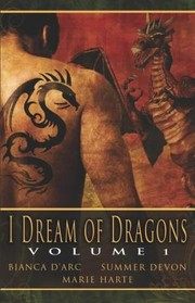 Cover of: I Dream Of Dragons