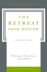 Cover of: The retreat from Moscow