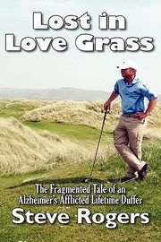 Cover of: Lost in Love Grass