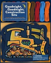 Cover of: Goodnight Goodnight Construction Site Lacing Cards