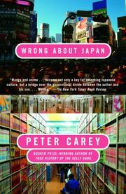 Cover of: Wrong About Japan: a father's journey with his son