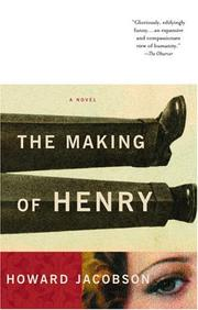 Cover of: The making of Henry