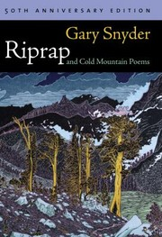 Cover of: Riprap And Cold Mountain Poems