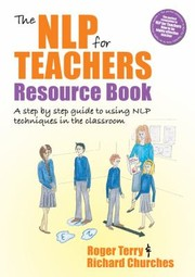 Cover of: The Nlp Toolkit Innovative Activities And Strategies For Teachers Trainers And School Leaders