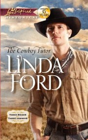 Cover of: The Cowboy Tutor
