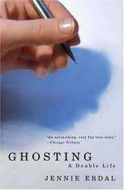 Cover of: Ghosting