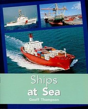 Cover of: Ships At Sea