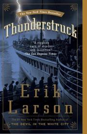 Cover of: Thunderstruck