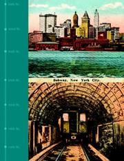 Cover of: Subways Journal