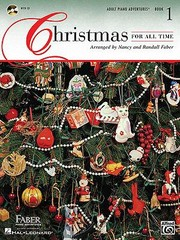 Cover of: Christmas For All Time