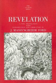 Cover of: Revelation